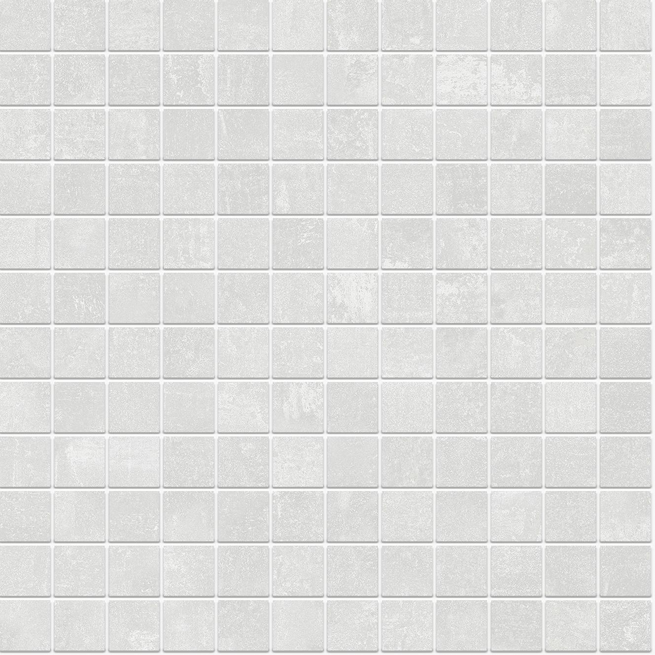 Mosaique Bianco