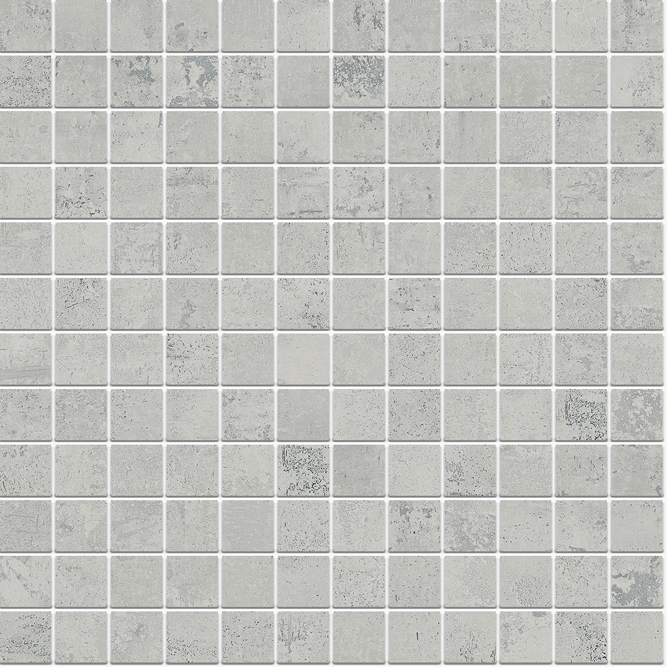 Mosaique Grigio