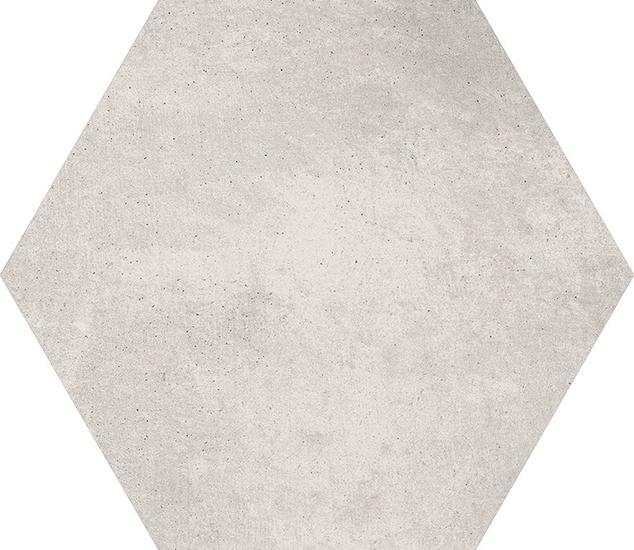 Esagona Bianco