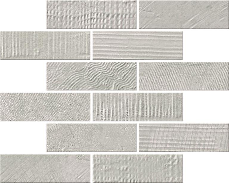 Bricks Le Marais Grey