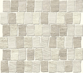 Mosaico Raw Allwood Grey