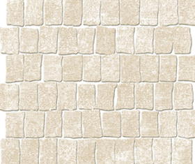 Mosaico Raw Plaster