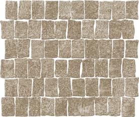 Mosaico Raw Taupe