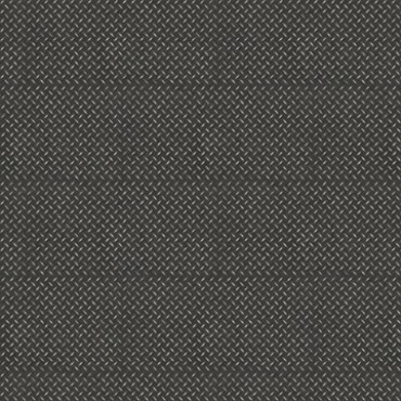 8122 Black Treadplate