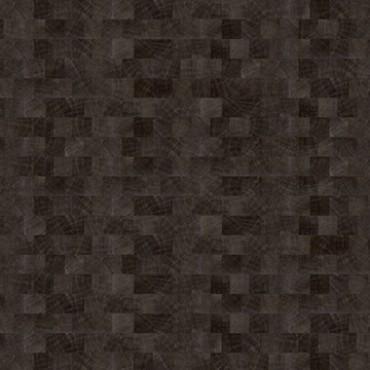 5843 Dark Endgrain Woodblock