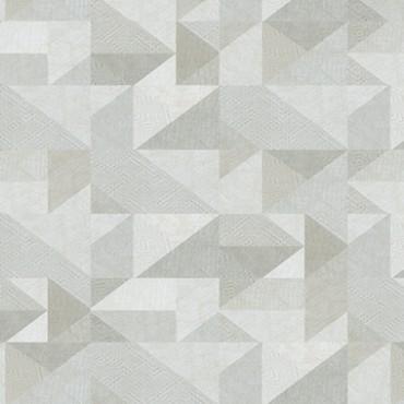 5848 Beige Geometric