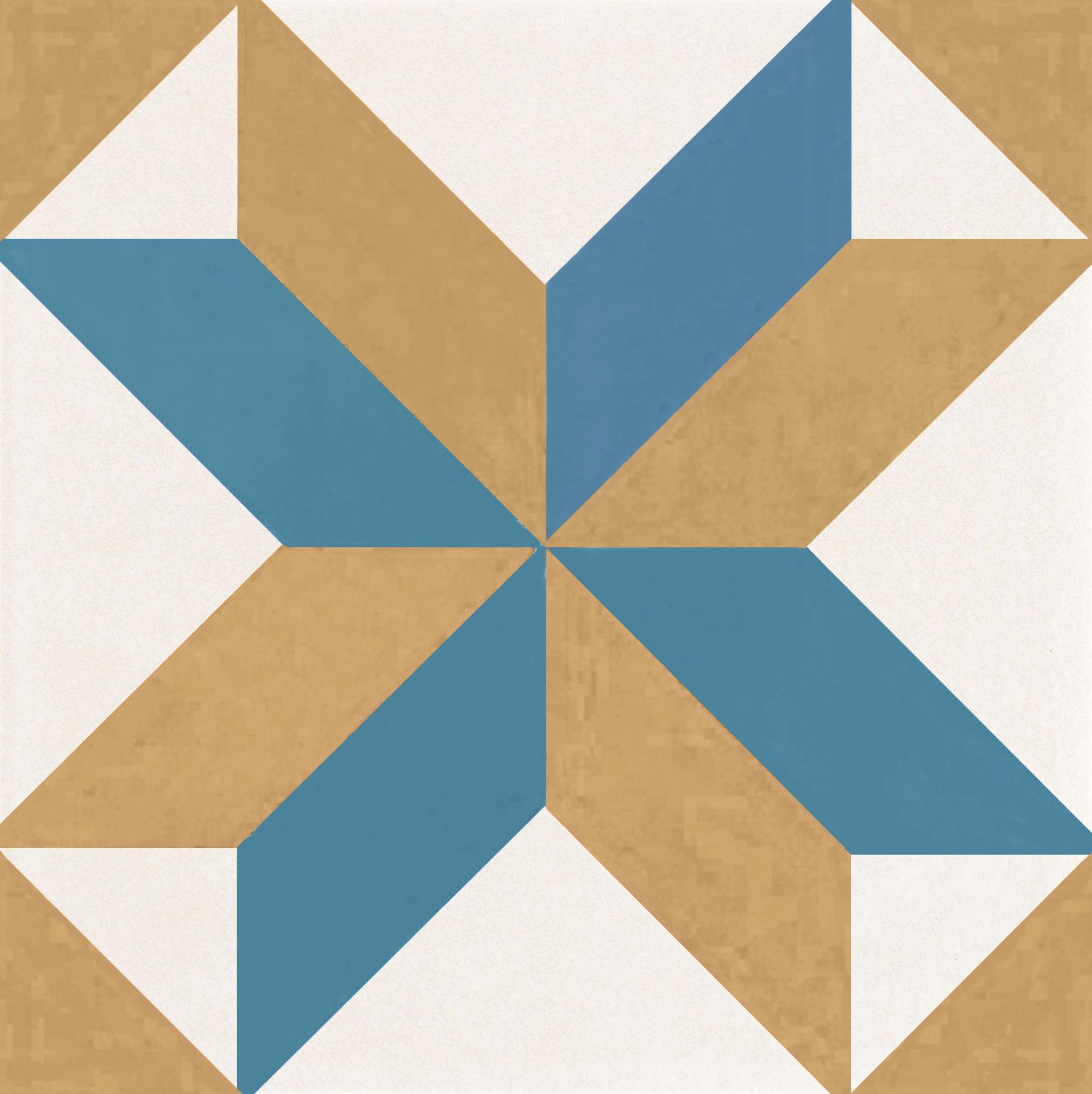 Revival Pattern
